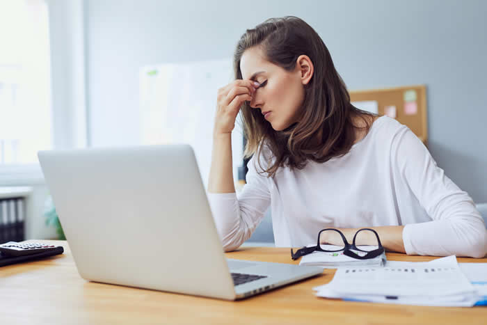 Tinnitus Stress