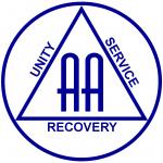 Alcoholics Anonymous Symbol
