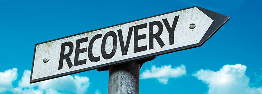Recovery Signpost