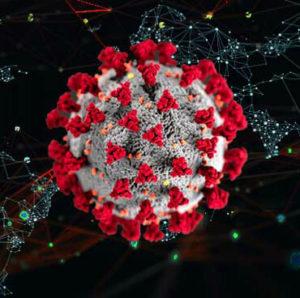 Covid19 Molecule