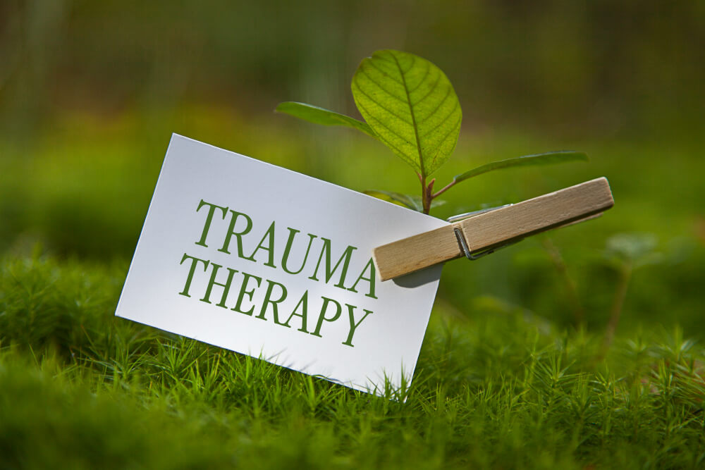 PTSD Therapy