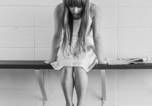 Depressed Girl 2